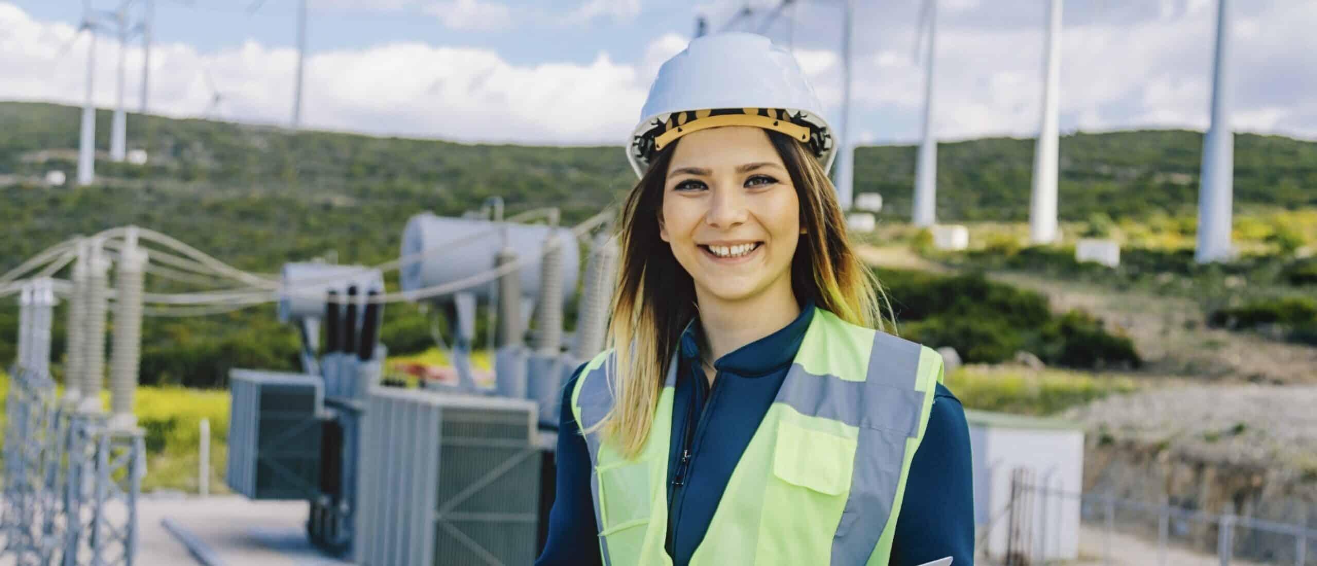 municipal utility sustainable energy initiatives hero