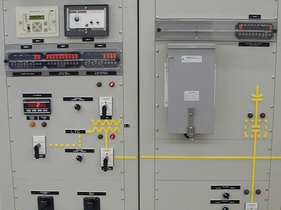 Electric Municipal Utilities In Wisconsin Line Design