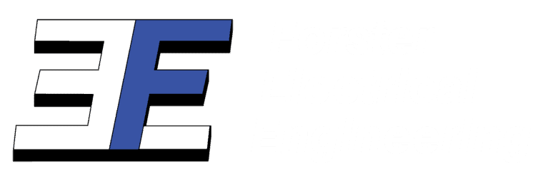 electrical engineering consulting forster logo